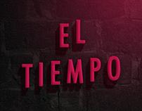 The Time | El Tiempo