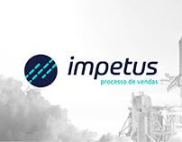 Impetus - Processo de Vendas