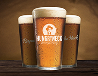 Hungryneck Brewing Company
