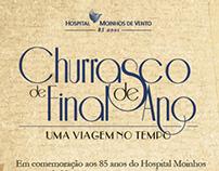 Churrasco Hospital Moinhos de Vento