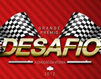 Programa Desafio Moinhos - 2011/2012/2013