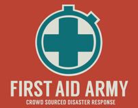 First Aid Army
