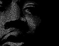 Jimi Hendrix - Illustration