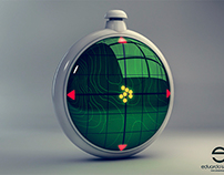 Dragon Radar CGI