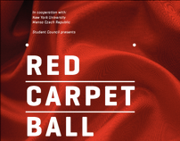 Red Carpet Ball