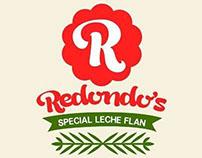 Redondo's Special Leche Flan