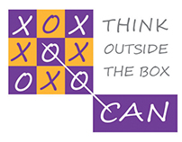 I can foundation - Logo
