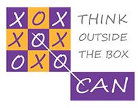 I can foundation - Logo