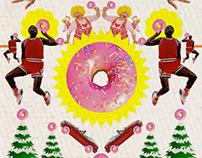 Dunkin Moments