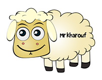 Mr kharouf