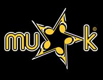Motion 4 last release of Muak label