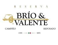 Brío & Valente