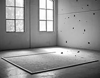 Cadència, 2004 (installation)