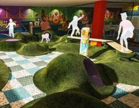 Popeye's Playground