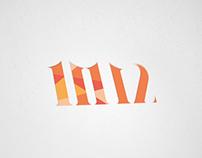 Personal identity/brand design