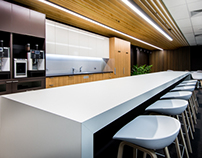 Corporate Fitout Perth