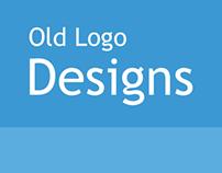 تصاميم شعارات سابقة