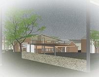 Sustainable developments in La Roche-en-Brénil (PNR Mor