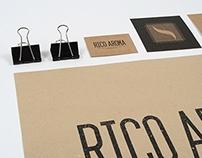 RICO AROMA cafe