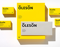 Oleson Sales Identity