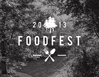 Food Fest  |  Culinary Event