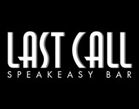 Last Call Speakeasy Bar
