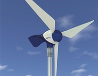 Econdor - Eolic Generator