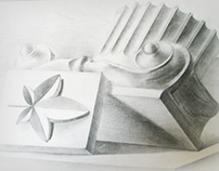 Plastic arts