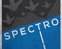 Spektro Flash Game Concept
