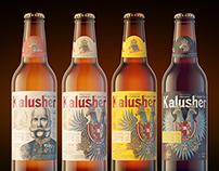 Kalusher beer
