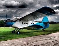 Antonov AN-2 / part 02 /