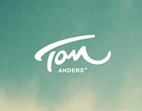Tom Anders Branding
