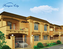 Crystal Villas Housing Society Lahore
