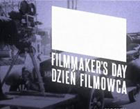 Film Festival - Festiwal Dzień Filmowca