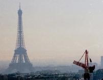 Paris on analog