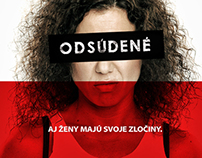 TV Drama Series Odsudene