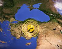 Turkcell Hava Durumu