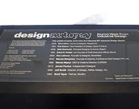 Design Autopsy 2013