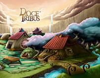 DOCE TRIBUS Concept art