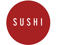 Sushi - Info Graphic