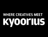 Kyoorious Sketchnotes