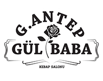 G.Antep Gül baba embriodery