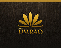The Umrao - UI-UX, Homepage Concept Design