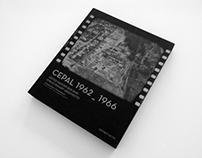 Libro CEPAL 1962_1966
