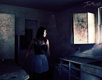 Lyanne Cajar Fotomontaje