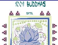 1001 Buddhas