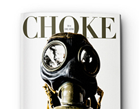 Choke Magazine – A small outrage
