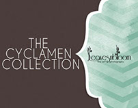 The Cyclamen Collection