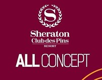 sheraton ALL CONCEPT