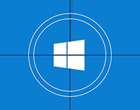 Windows 10 Count Up